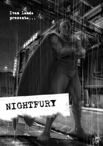 Action tales nightfury