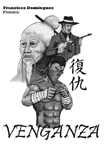 Action Tales_Venganza
