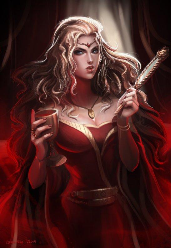 cersei_lannister_by_inxj-d7wsvl6