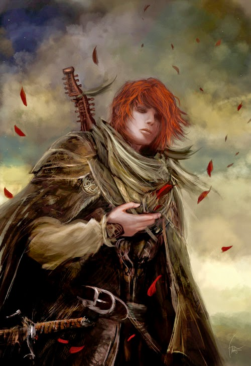 Kvothe-_Lute_&_Seicere